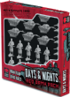 Days and Nights - Red Army Expansion